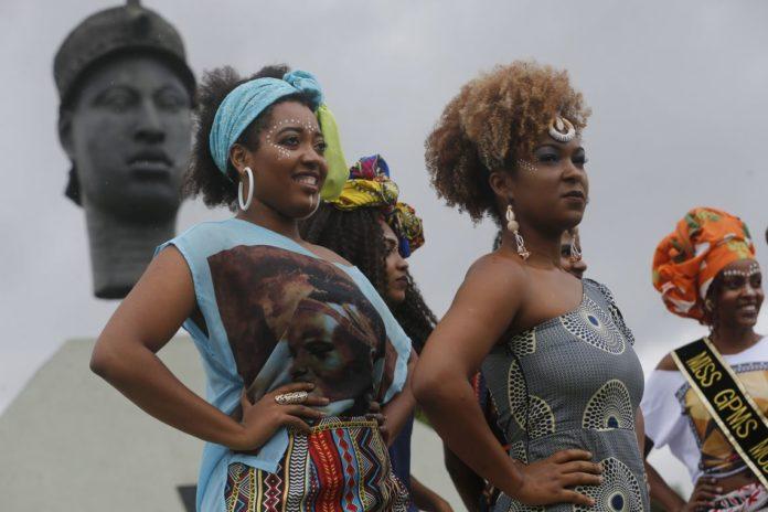 No dia de hoje, 20 de novembro, Brasil celebra o Dia da Consciência Negra, data que deve servir de reflexão sobre a participação dos negros na sociedade brasileira. Foto - Fernando Frazão/Agência Brasil