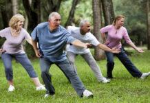 Envelhecimento não deve produzir sensação de incapacidade
