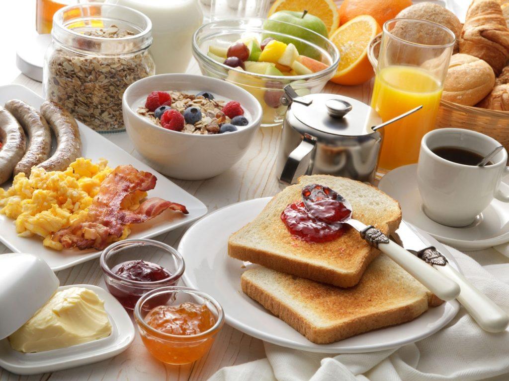 Dieta sincronizada com relógio biológico controla diabetes - Boas Novas