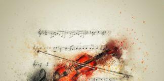 Música é capaz de despertar 13 emoções nos ouvintes, segundo pesquisa da Universidade de Berkeley (EUA). Foto - Pixabay